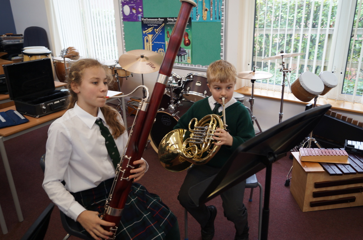 Selection success for The National Children's Orchestra
